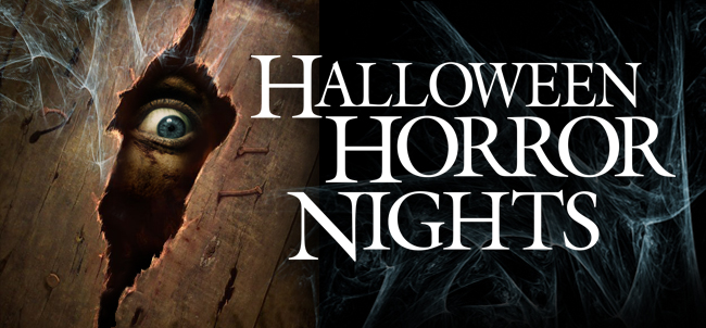 Universal's Halloween Horror Nights All Taxes Included In Price and Free Shipping. Halloween is a time of tricksters, pranksters, ghosts, goblins and scary and funny costumes of all varieties.